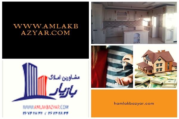 خرید آپارتمان نوساز در سعادت آباد