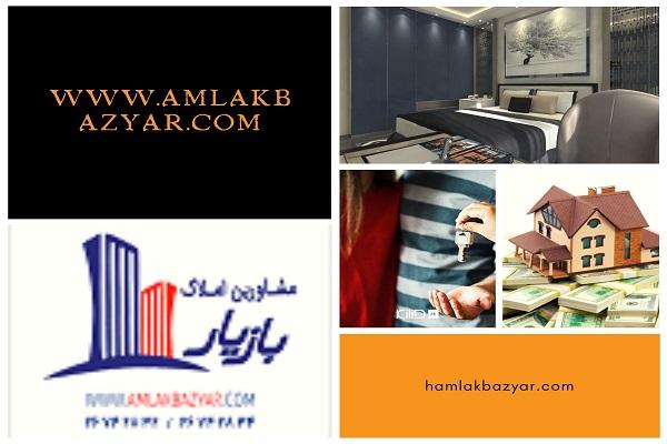 خرید آپارتمان در بلوار دریا سعادت آباد